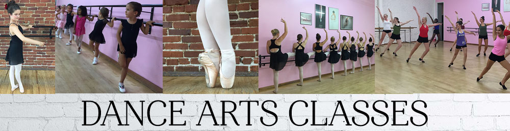 DanceArtsClassesBanner