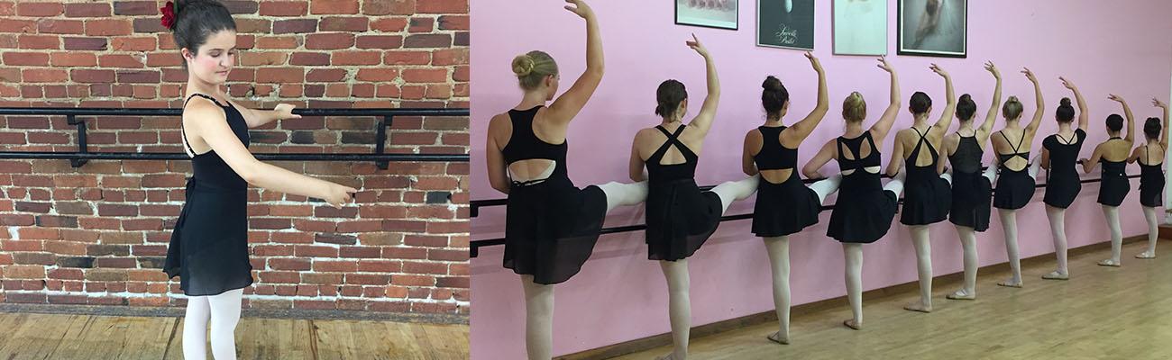 BalletBanner